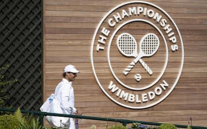 Wimbledon 2019, Djokovic favorito. Possibile sfida Nadal-Federer