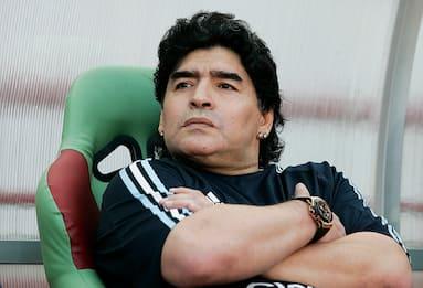 Dolce&Gabbana condannati a risarcire Maradona per l'uso del nome