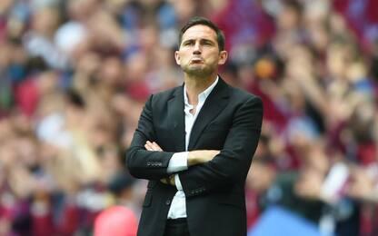 Chelsea, Lampard esonerato: sarà sostituito da Tuchel