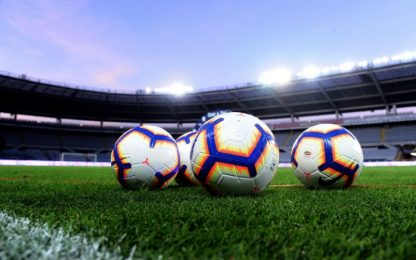 Serie A, il calendario della prima giornata: si parte con Parma-Juve