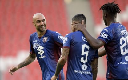Europa League, Debrecen-Torino 1-4. Gol e highlights
