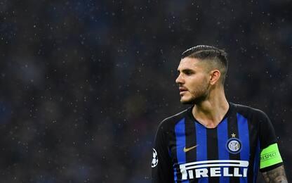 Caso Icardi, il divorzio con l'Inter e il prestito al Psg