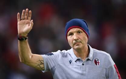 Mihajlovic sarà cittadino onorario di Bologna
