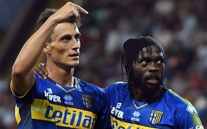 Udinese-Parma 1-3: video, gol e highlights della partita di Serie A