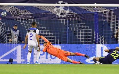 Champions, Dinamo Zagabria-Atalanta 4-0: gol e highlights. VIDEO