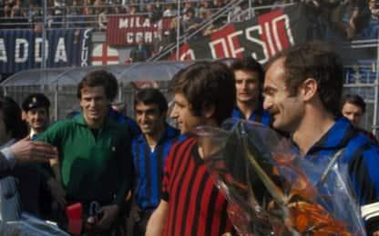 Derby Milan-Inter, le partite storiche. FOTO