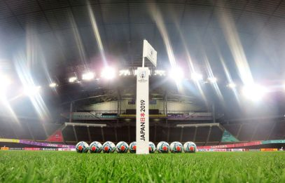 Rugby World Cup 2019: guida ai Mondiali in Giappone