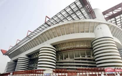 Inter-Milan, arrestato capo ultrà nerazzurro per violazione Daspo