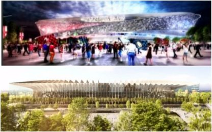 Nuovo stadio San Siro, Inter e Milan favorevoli a decisione del Comune