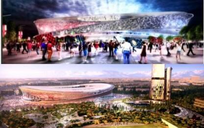 San Siro, i club al Comune: no a due stadi vicini