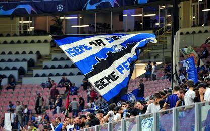 Champions League, Atalanta-Shakhtar 1-2. FOTO