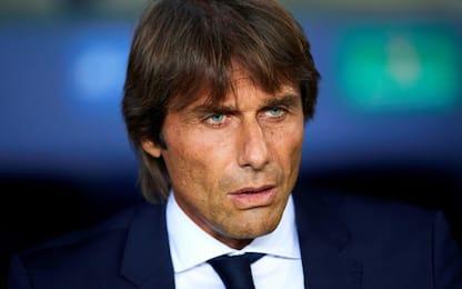 """Inter-Juventus, Conte: """"Domani un test contro chi detta legge da anni"""""""