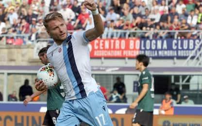 Bologna-Lazio 2-2: video, gol e highlights della partita di Serie A