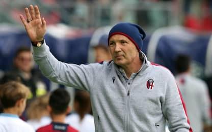 Bologna, Mihajlovic dimesso dall'ospedale: sue condizioni molto buone
