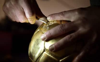 Pallone d'Oro 2019, la lista dei candidati