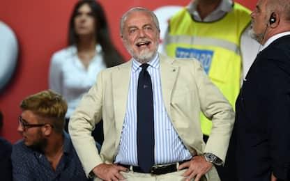 Napoli, multe ai giocatori per abbandono ritiro: le richieste del club