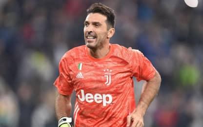 Calcio, Juventus: lo sponsor Jeep aumenta di 25 milioni all'anno