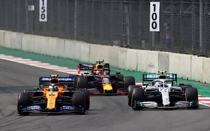 F1, primo caso di contagio. McLaren si ritira, GP Australia a rischio