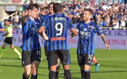 Serie A, risultati, gol e highlights della nona giornata VIDEO