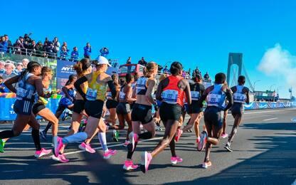 Lo sport allunga la vita e difende le donne da diverse cause di morte