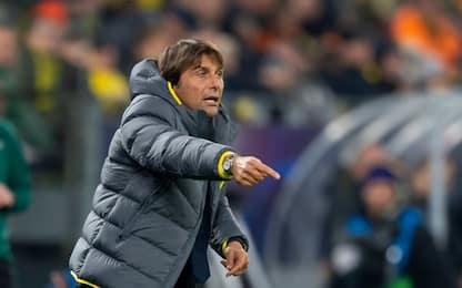 """Inter, Conte: """"Errori importanti in estate, società rifletta"""". VIDEO"""