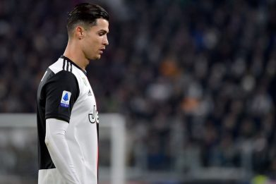 "Champions League, la Juve verso l'Atletico. Ronaldo twitta: ""I'm back"""