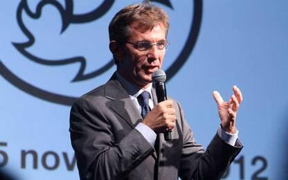 Olimpiadi Milano-Cortina 2026: il ceo è Vincenzo Novari