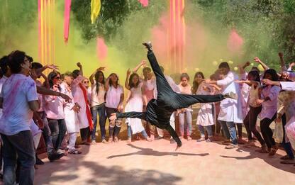 In India gli spettacolari mondiali di breakdance. FOTO