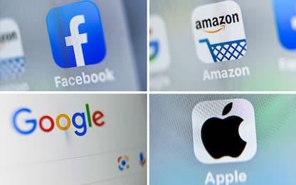 Giganti del web, nel 2018 versati in Italia solo 64 milioni di tasse