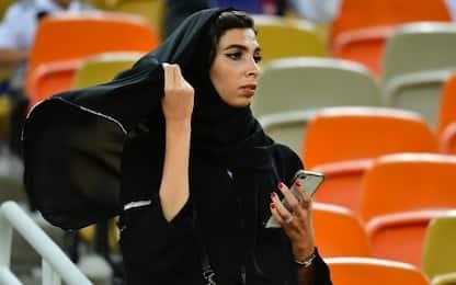 """Supercoppa Spagna, Tve rinuncia: """"Arabia Saudita non rispetta diritti"""""""