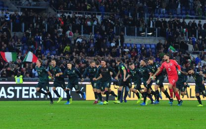 Euro 2020, tutte le squadre qualificate. FOTO