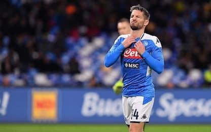 Napoli-Bologna 1-2: video, gol e highlights della partita di Serie A