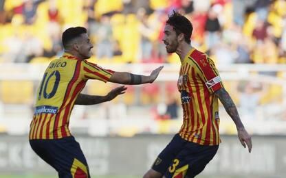 Lecce-Genoa 2-2: video, gol e highlights della partita di Serie A