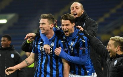 Shakhtar-Atalanta 0-3: gol e highlights della partita di Champions