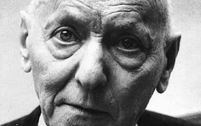 """Un grande romanziere, non un """"Ciarlatano"""": la riscoperta di Singer"""