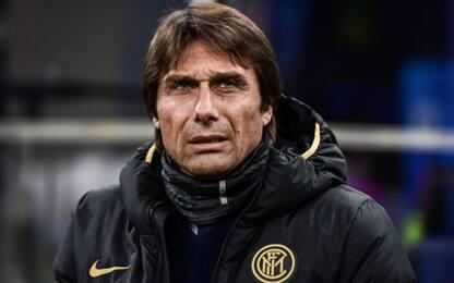 Inter, annullata la conferenza stampa di Conte
