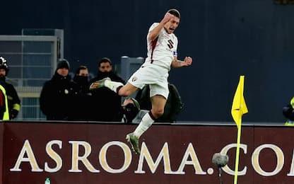 Roma-Torino 0-2: video, gol e highlights della partita di Serie A