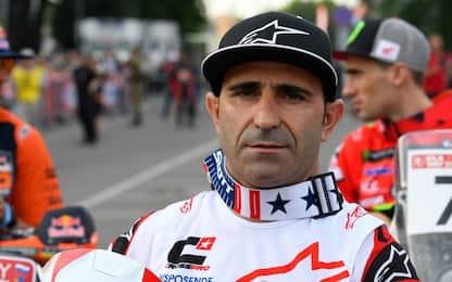 Tragedia alla Dakar, morto il motociclista Paulo Gonçalves