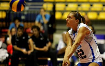 Volley, Francesca Piccinini torna a 41 anni: firma per Busto Arsizio