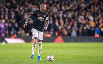 Inter, in arrivo Ashley Young e Spinazzola