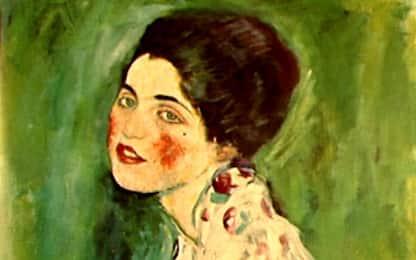 Arte, è autentico il Klimt ritrovato a Piacenza