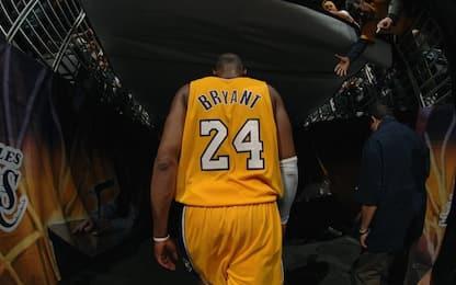 Addio Kobe Bryant, chi era il black mamba gigante dell'Nba