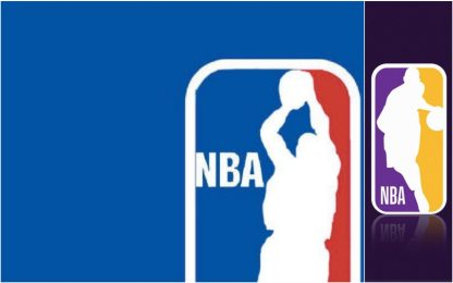 """""""Nba dedichi logo a Kobe Bryant"""", i bozzetti grafici. FOTO"""