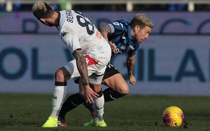 Atalanta-Genoa 2-2: video, gol e highlights della partita di Serie A
