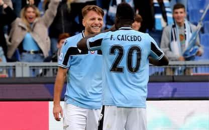 Serie A: risultati, gol e highlights della 22esima giornata. VIDEO
