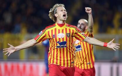 Lecce-Torino 4-0: video, gol e highlights della partita di Serie A