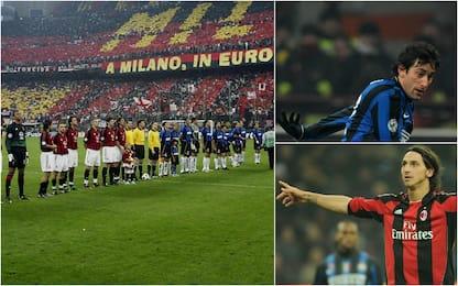 Inter-Milan, le cose da sapere sul derby. FOTO