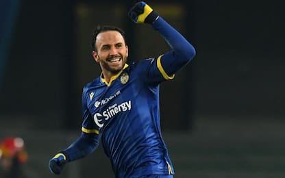 Verona-Juventus 2-1: video, gol e highlights della partita di Serie A