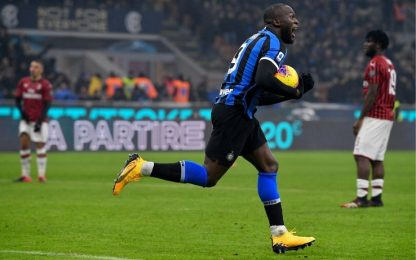 Inter-Milan 4-2: video, gol e highlights della partita di Serie A
