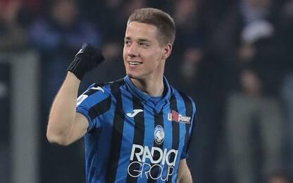 Atalanta-Roma 2-1: video, gol e highlights della partita di Serie A